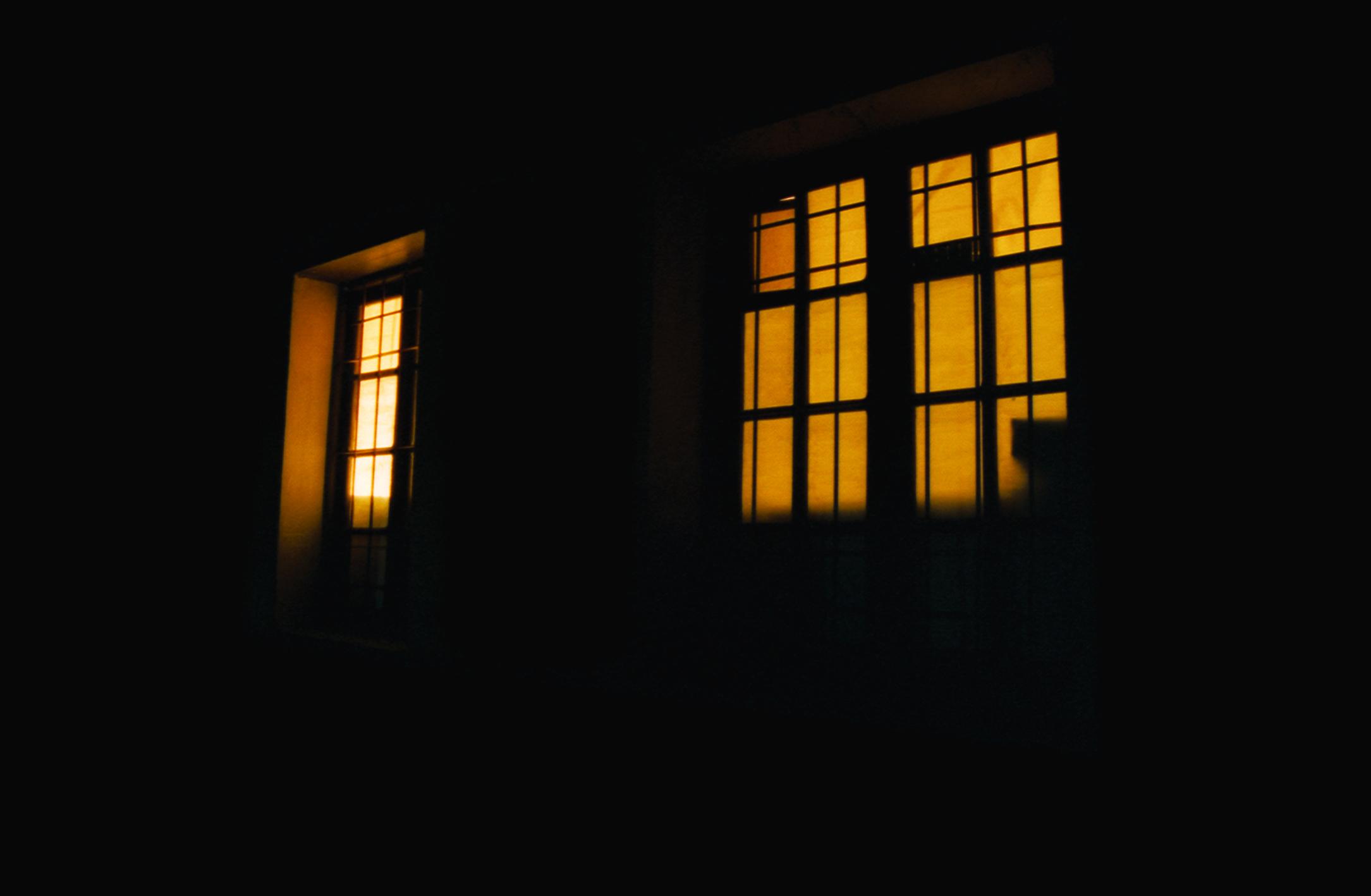 Disparo Nocturno